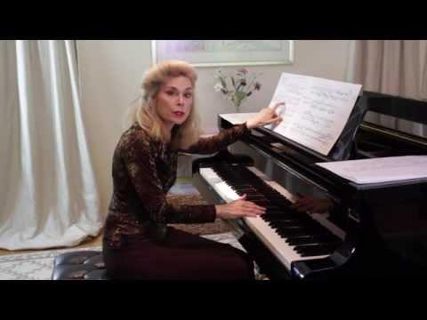 J.S. Bach: Sinfonia No. 2 in C minor (Teaching & Performance Video)