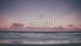 BTS - Telepathy [INDO LIRIK]