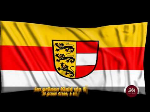 Landeshymne Kärnten - Anthem of federal state Carinthia
