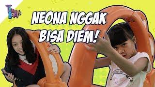 Gambar cover The Baldys - Neona Nggak Bisa Diem!