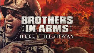 BROTHERS IN ARMS: HELLS HIGHWAY | INTEL HD 610 | HD 4000 GAMING