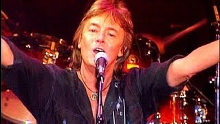 Chris Norman (of Smokie) - Lay Back in the Arms of Someone 2004 Live Video