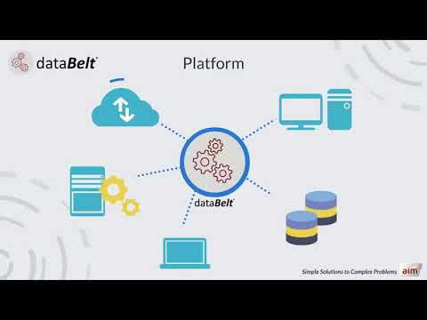 dataBelt® – M&A non-financial due diligence platform for buyers & sellers