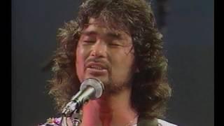 1992年8月11日 喜納昌吉&チャンプルーズ 熊本城ライブ アンコール曲; ...
