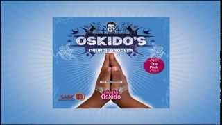 Oskido Album Promo