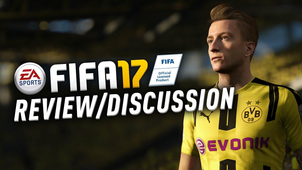 Fifa 17 Forum