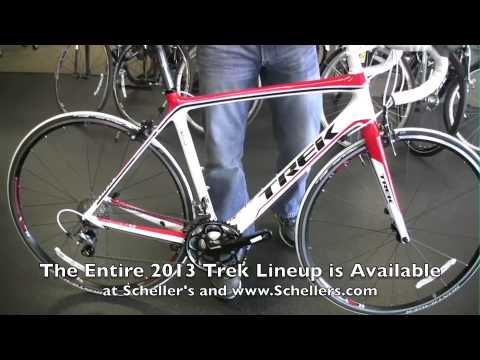 The 2013 Trek Madone 4 5 Is A Sweet Road Bike Check It