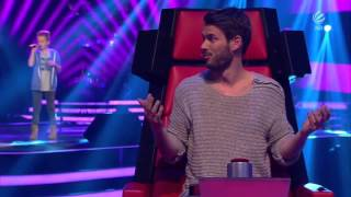 [The Voice Kids Germany 2015] Luca - I