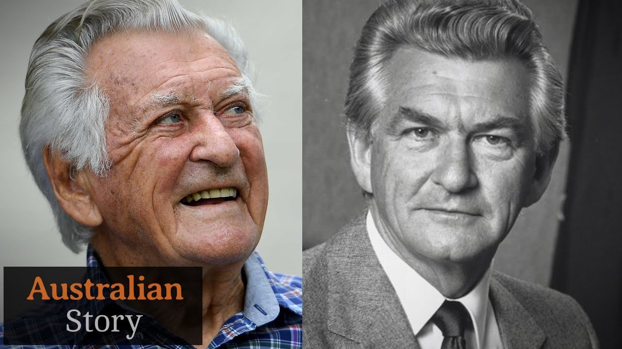 Download Bob Hawke: An extraordinary life as 'the people's PM' | Australian Story