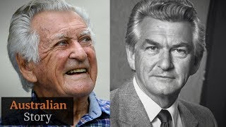 Bob Hawke: An extraordinary life as 'the people's PM' | Australian Story