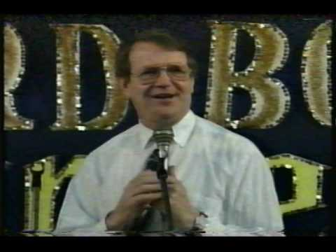 05 March1994 Reinhard Bonnke Chennai Madras India