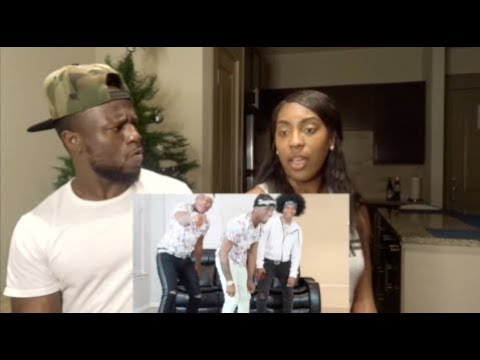 Ar'mon And Trey - For Everybody ft Lil Perfect REACTION (Taylor Girlz Diss)