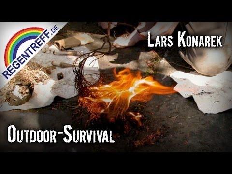 Lars Konarek - Outdoor Survival