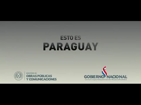 Paraguay Embassy Intro