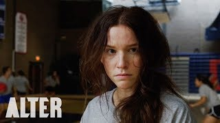 """Horror Short Film """"Lucy's Tale"""" Trailer 