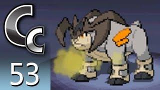 Pokémon Black & White - Episode 53: Give Me Strength!