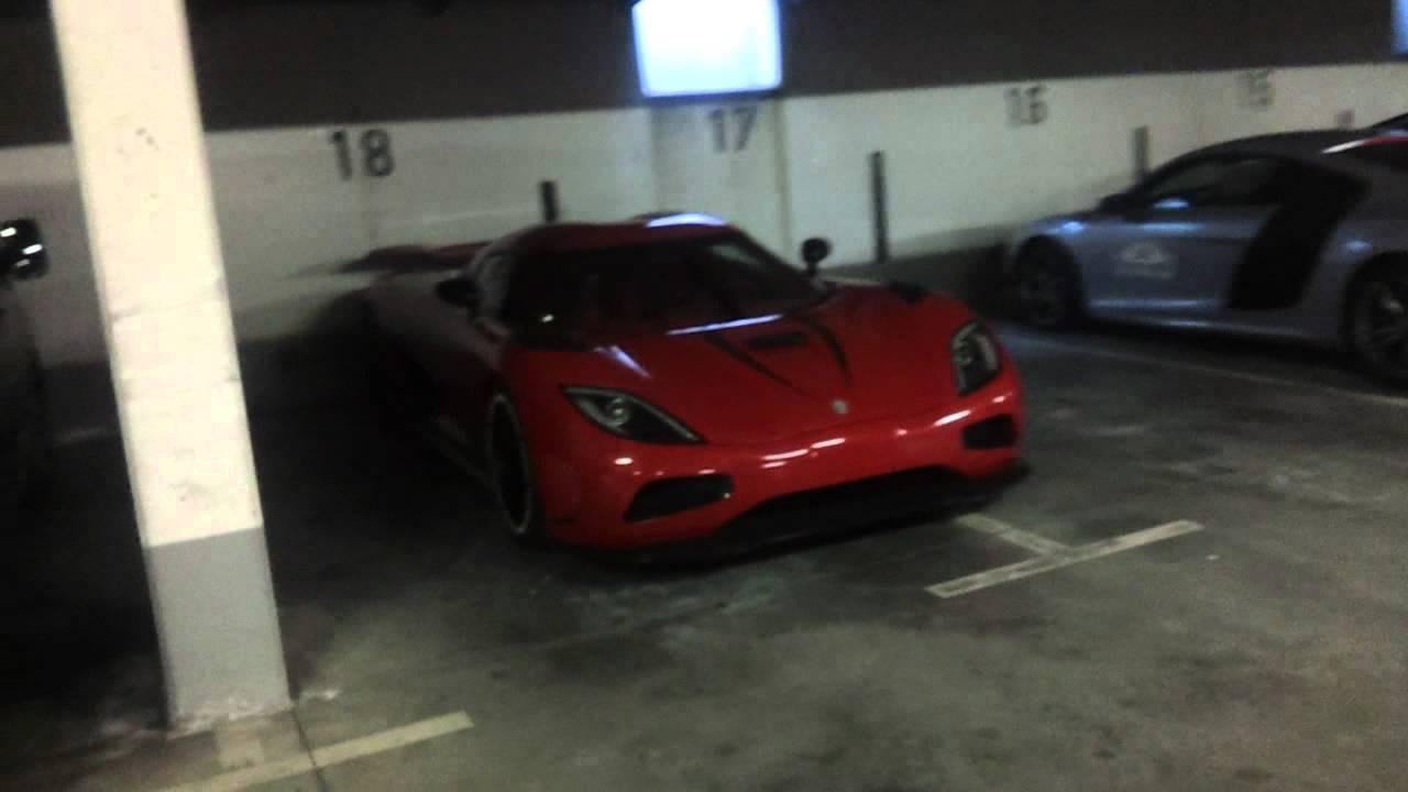 Supercar Garage Nurburgring Gran Turismo Youtube