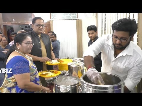 Asli Punjabi Rasoi a Vegetarian Punjabi Food Festival in Chennai