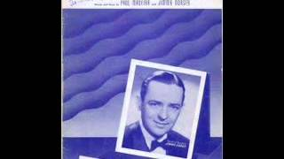 I'm Glad There Is You - Jimmy Dorsey and His Orchestra -  Recorded on 02-06-46.wmv