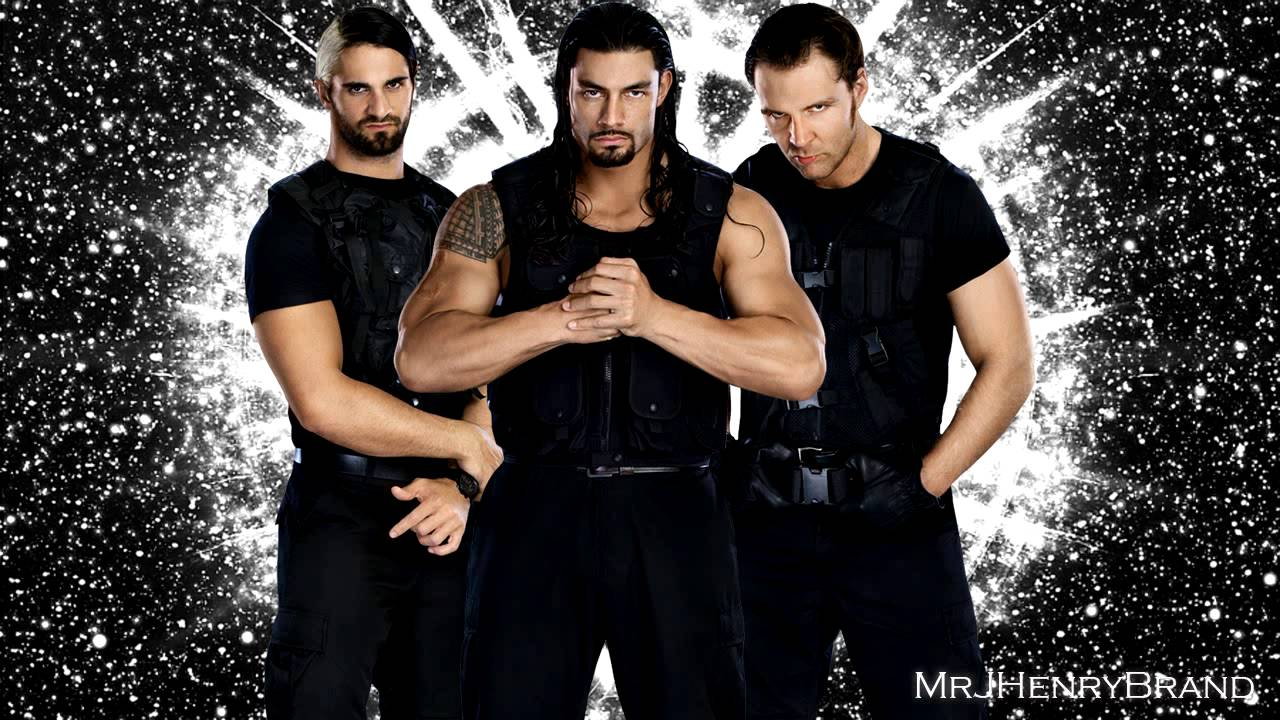 Wwe the shield official theme song special op hd - Download pictures of the shield wwe ...