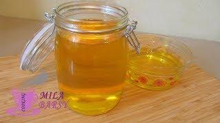Топленое масло Старинный армянский рецепт приготовления (Melted butter. Ancient recipe)