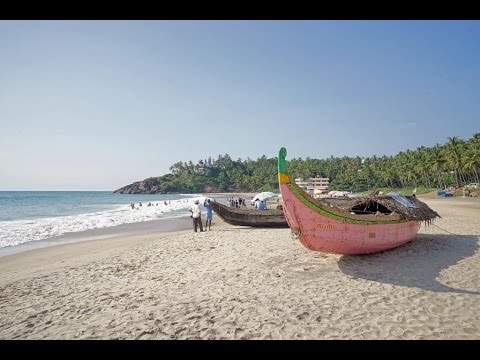 Southindia Travel Video by Stefan Gergely
