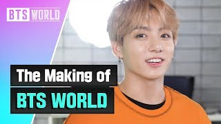 Download lagu The Making of BTS WORLD