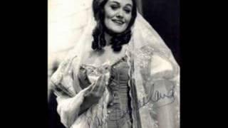 Joan Sutherland - Son vergin vezzosa