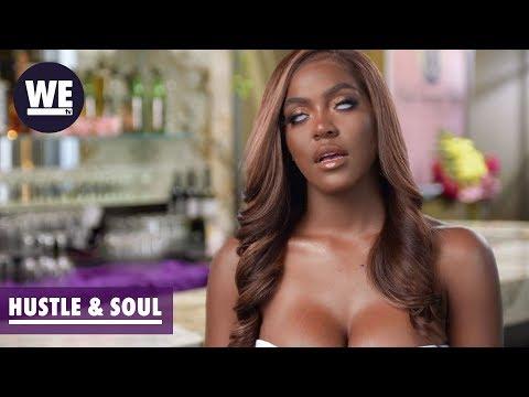 Ana Doesn't Trust Lawrence 🙄| Hustle & Soul