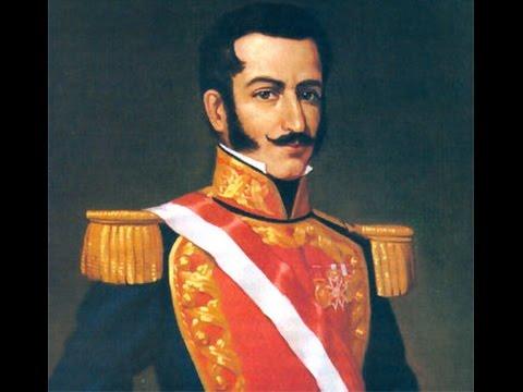 Fusilar al corrupto. Felipe Santiago Salaverry y Aldo Mariátegui