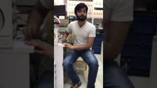 Mauka mauka sa thauka thauka funny song by pakistani boy on pakistan vs india match