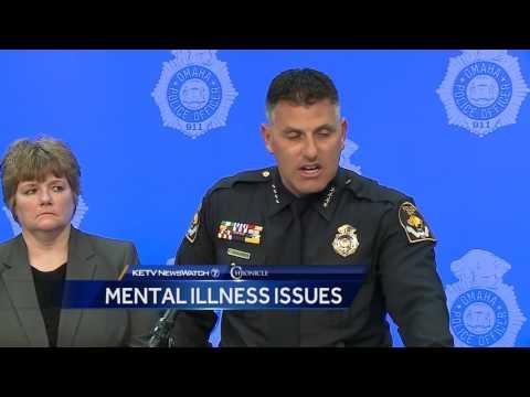 Chronicle: Mental illness, incarceration