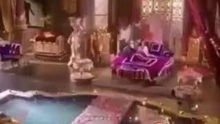 Chandra nandini romantis😍