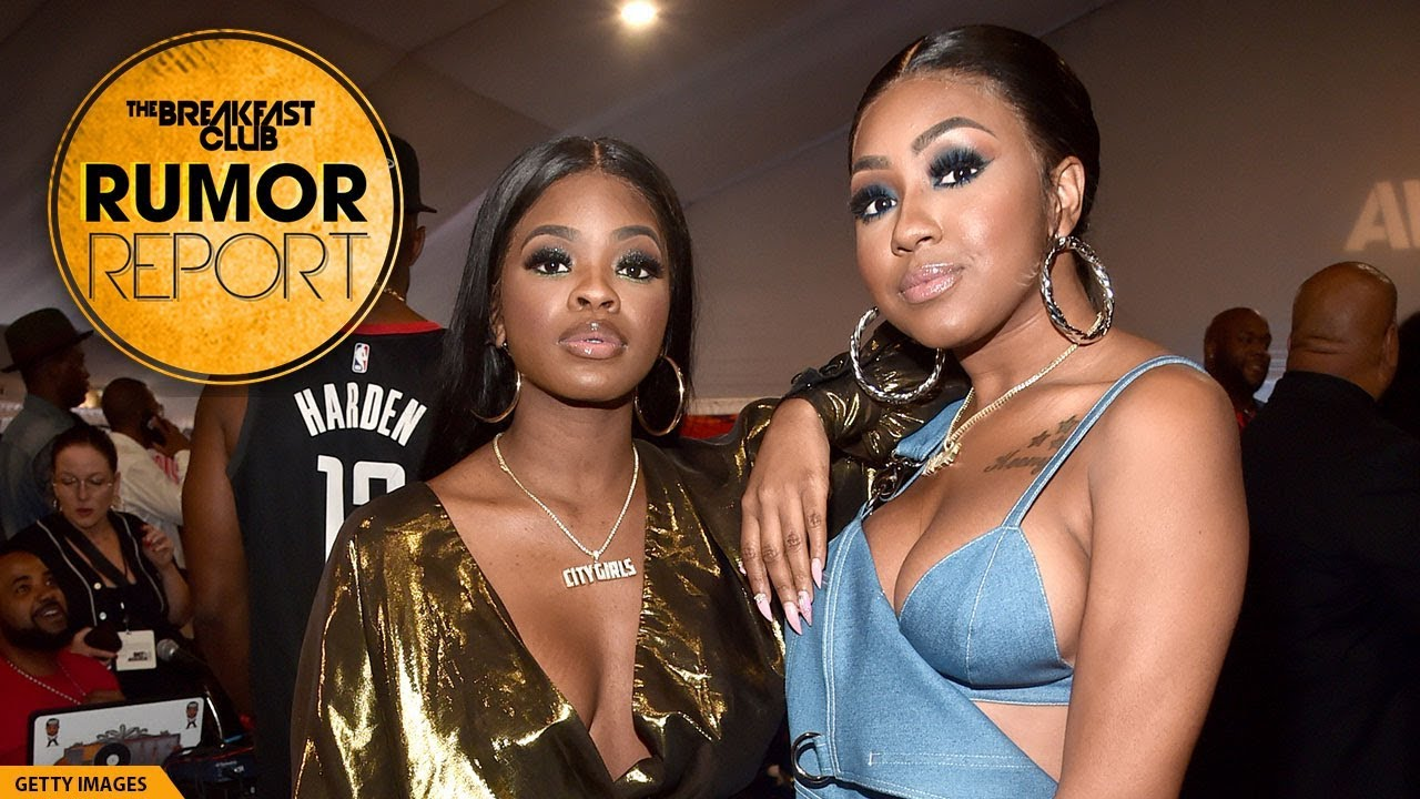 City Girls' JT Rumored To Be Released From Jail Within 90 Days