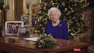 Queen elizabeth ii's christmas day speech is something of a british institution and the tradition has now been updated so that households can tune into a...