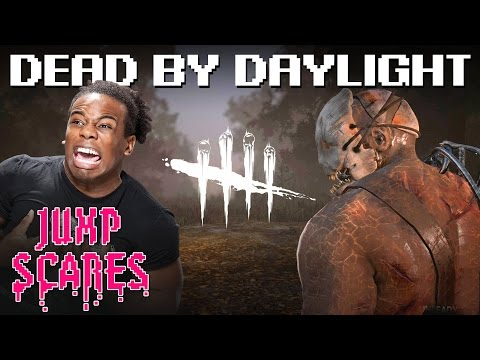 Dead by Daylight: Run for it Creed! RUN! — Jump Scares |