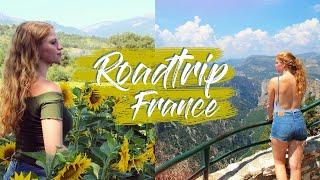 FRANCE | ROAD TRIP 2018 🇫🇷