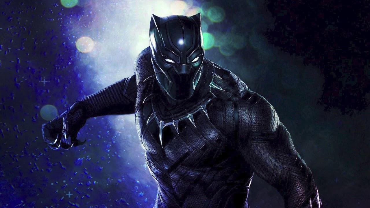 black panther full movie 2019 english