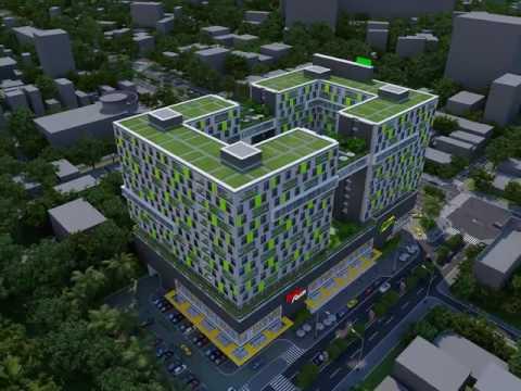 Republic Plaza 18E Cong Hoa - BBRE CORP phân phối chính thức