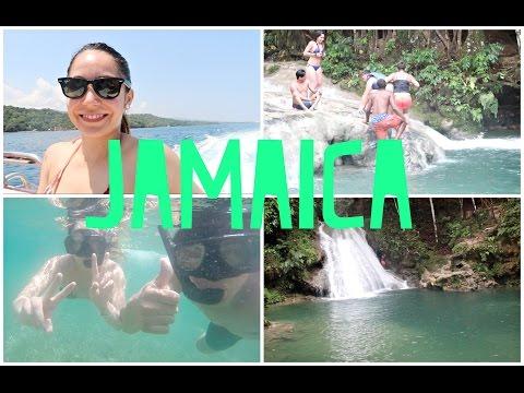 NUESTRO VIAJE A JAMAICA!