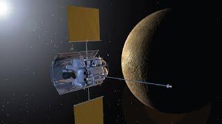 NASA 360 Talks - Mercury's Mysteries
