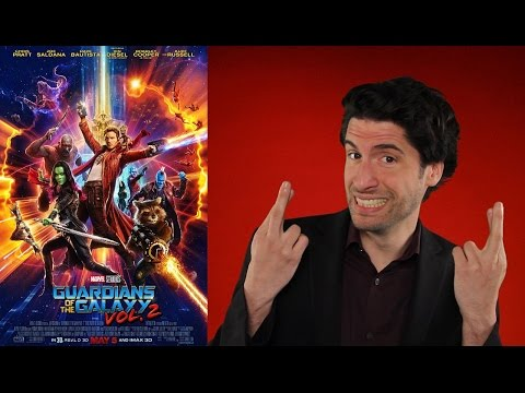 Thumbnail: Guardians Of The Galaxy Vol. 2 - Movie Review