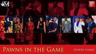 THE MEN\'S CLUB / EPISODE 10 / PAWNS IN THE GAME / SEASON FINALE