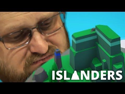 НОВАЯ ИГРА СО СТАРЫМИ ЗНАНИЯМИ ► ISLANDERS #3