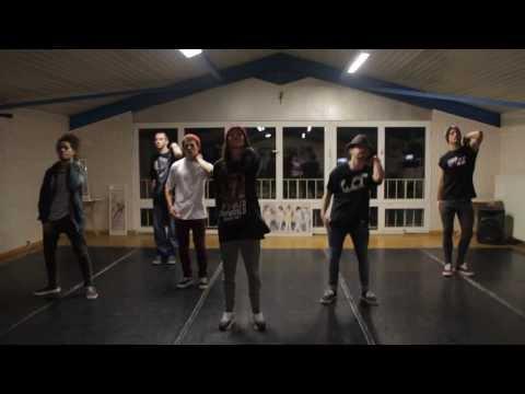 ***Aaliyah - Beats 4 da streets*** // Training friday episode 1 // Choreography by Roxane hardy