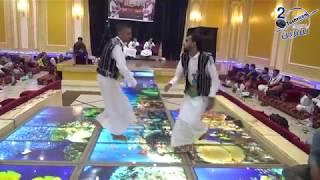 شاهد اجمل رقص مع يوسف البدجي عرس آل التوعله