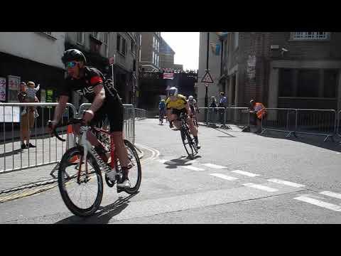 Bristol Grand Prix 2017 - 2