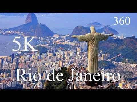 Rio de Janeiro city, Rio de Janeiro Brasil, Rio de Janeiro 2018