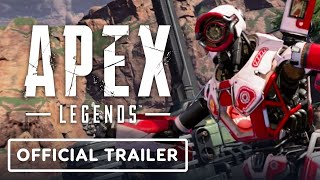 Apex Legends - Official Nintendo Switch Gameplay Trailer