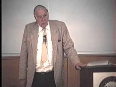 "Hamming, ""History of Computers - Software"" (April 4, 1995)"